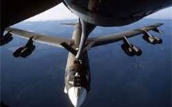 Boeing Wins Next-Gen Aerial Refueling Tanker Contract